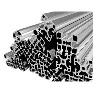 Aluminum systems