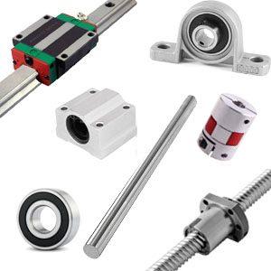 CNC Mechanics